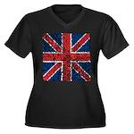 Brexit Plus Size T-Shirt