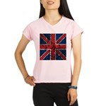 Brexit Performance Dry T-Shirt