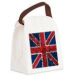 Brexit Canvas Lunch Bag