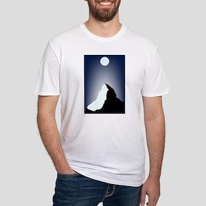 Matterhorn Night T-Shirt