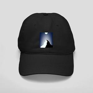 Matterhorn Night Black Cap
