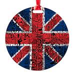 Brexit Ornament