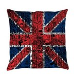 Brexit Everyday Pillow