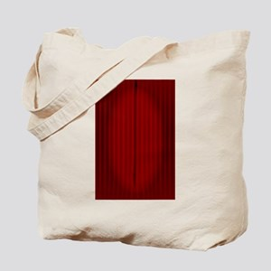 Curtain Call Tote Bag
