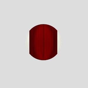 Curtain Call Mini Button