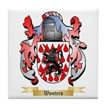 Wouters Tile Coaster