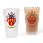 Woull Drinking Glass