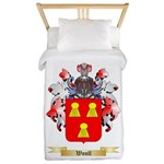 Woull Twin Duvet