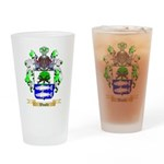Woulfe Drinking Glass