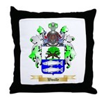 Woulfe Throw Pillow