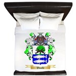 Woulfe King Duvet
