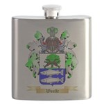 Woulfe Flask