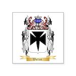Wotton Square Sticker 3