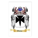 Wotton Postcards (Package of 8)