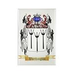 Worthington Rectangle Magnet (100 pack)