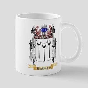 Worthington Mug