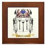 Worthington Framed Tile