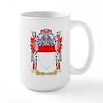 Worsely Large Mug