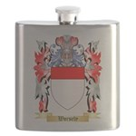 Worsely Flask