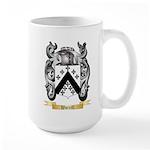 Worrill Large Mug