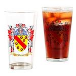 Worner Drinking Glass