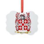 Wornack Picture Ornament