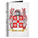 Wornack Journal