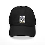Worboyse Black Cap