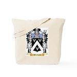 Worboys Tote Bag