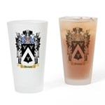 Worboys Drinking Glass
