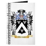 Worboys Journal