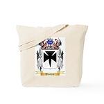Wootten Tote Bag