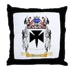 Wootten Throw Pillow