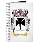 Wootten Journal