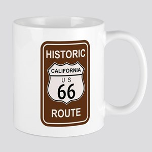 California Historic Route 66 Mugs