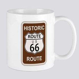 Historic Route 66 Mugs