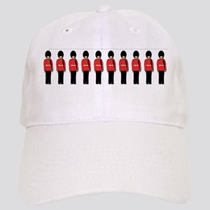 Thin Red Line Cap