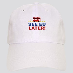 See EU Later! Cap