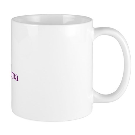 Doxie Grandma Mug
