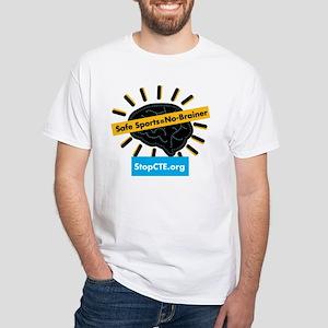 Safe Sports = No-Brainer T-Shirt