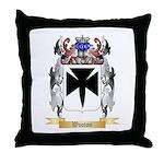 Wooton Throw Pillow