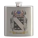 Woolson Flask
