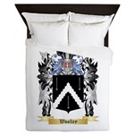 Woolley Queen Duvet