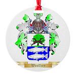 Woolfrey Round Ornament