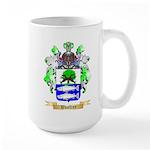 Woolfrey Large Mug