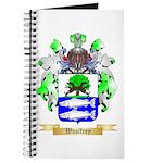 Woolfrey Journal