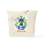 Woolfe Tote Bag