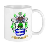 Woolfe Mug