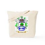Woolf Tote Bag