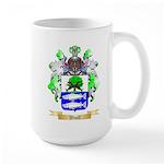 Woolf Large Mug